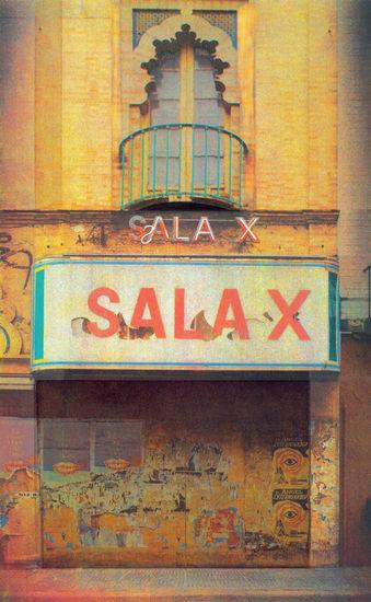 sala-x