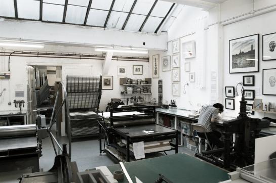 04-East London Printmakers